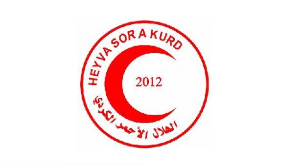 La Mezzaluna Rossa curda: Il governo turco ha tagliato le forniture idriche