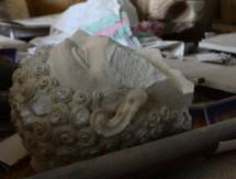 ISIS vende reperti storici rubati ad Antep