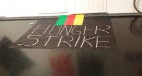 Rassegna Arte e Anarchia presenta installazione e performance: Hunger Strike!