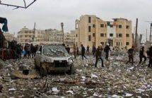 Idlib: la città dimenticata