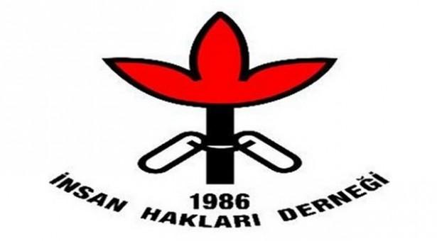 IHD condanna la pressione contro la stampa e i politici curdi