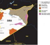 Cosa c'è da sapere sulla guerra in Siria