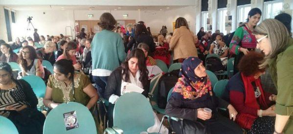 """""""Revolution in the Making"""": oltre il pensiero patriarcale"""