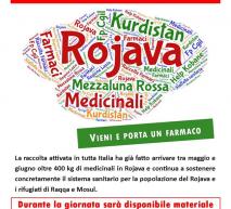 Regione Lazio- Vieni a portare un farmaco