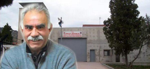 Rapporto degli avvocati sull'isolamento di Imrali