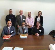 Invito per la Conferenza Stampa della Delegazione Internazionale di Imrali, a Strasburgo il 26 aprile