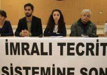 250 avvocati si sono appellati per incontrare Öcalan