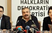La delegazione di Imrali di HDP:l'AKP ha posto a termine il processo di risoluzione