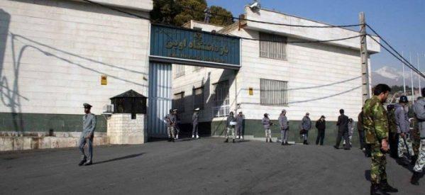 Il regime iraniano condanna a morte due politici curdi