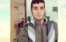 Soldati iraniani uccidono un Kolber a Serdest