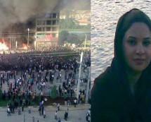 Mahabad in rivolta: Suicida per non essere stuprata dall'Itlaat