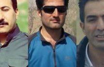 Ecoattivisti seqeustrati nel Kurdistan iraniano
