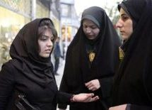 Iran altre donne curde uccise