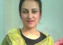 Curda giustiziata in Iran
