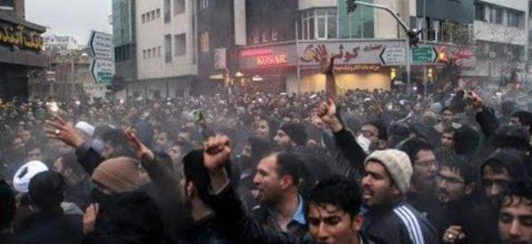 Cosa vuole la gente in Iran, perché la protesta?