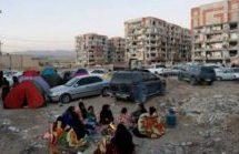 Gli aiuti non sono stati consegnati, le vittime sepolte in fosse comuni