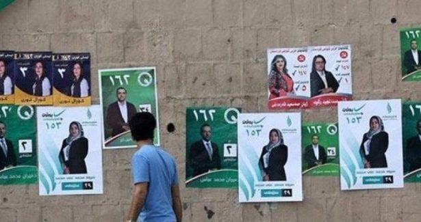 Dichiarazione del KNK sulle elezioni in Iraq