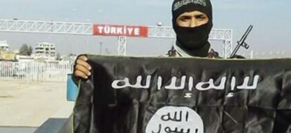 Video-Prigionieri dell'ISIS rivelano la connivenza della Turchia