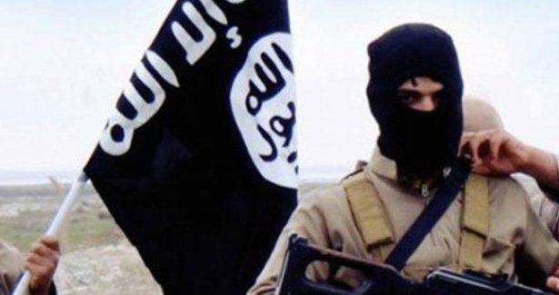 Sospetto appartenente dello Stato Islamico afferma di aver incontrato l'AKP durante gli scontri di Kobane