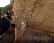 Isis devasta Nimrud: l'antica città assira rasa al suolo con le ruspe