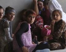 Donne di Sincar rapite da ISIS raccontano delle atrocità che hanno vissuto