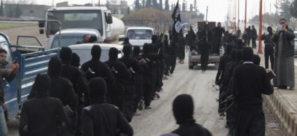 Pulizia interna o conflitto interno a ISIS?