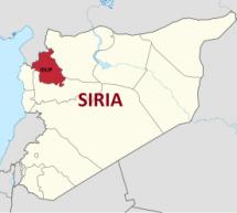 Il modo giusto per sbarazzarsi dei mercenari a Idlib
