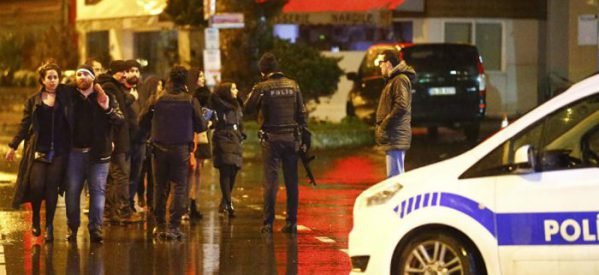 Karayilan: Forze oscure in gioco nell'attacco al nightclub a Istanbul