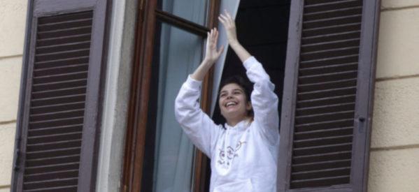 Kongreya Star: Messaggio dal Rojava all'Italia