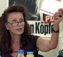 Jelpke: il PKK, ha salvato decine di migliaia di persone non gli aerei degli Stati Uniti