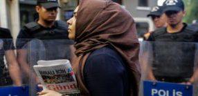 La violenza contro le donne in crescita dopo la dichiarazione dello Stato di emergenza