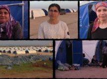 Donne di Afrin: Ritorneremo alla nostra terra