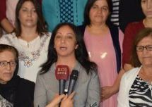Appello delle donne del Kurdistan contro l'invasione turca