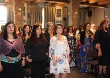 Dichiarazione Finale del seminario sulle donne curde
