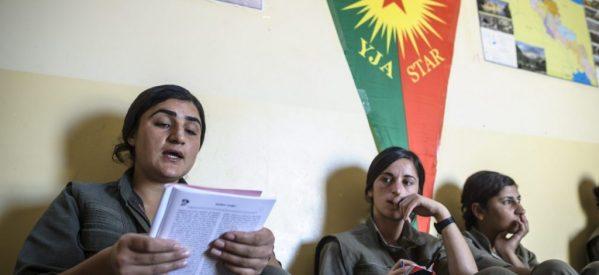 Vent'anni di isolamento in un carcere turco. Lì Ocalan ha fatto la rivoluzione