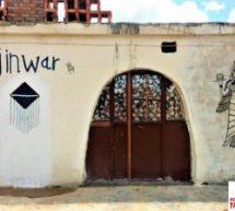 JINWAR- La rivoluzione delle donne del Rojava nella Pratica quitidiana