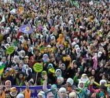 Messaggio di Öcalan per l'8 Marzo