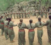 Rimuovere il Partito dei lavoratori del Kurdistan(PKK) dalla lista delle organizzazioni terroristiche internazionali