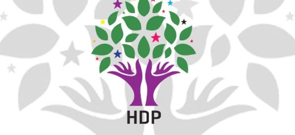 HDP: saremo ovunque il 1 maggio!