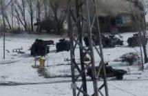4 morti, 8 arrestati durante un raid in un villaggio di Erzurum