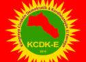 Comunicato di solidarietà del KCDK-E con il popolo italiano