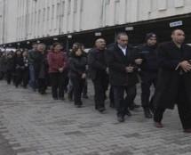 Turchia, 22 sindaci curdi deposti dalle loro funzioni