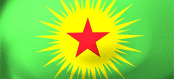 La KCK invita tutto il popolo del Kurdistan a insorgere dovunque