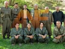 La delegazione del BDP ritorna ad Ankara