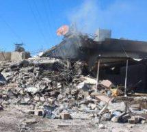Annuncio urgente: L'esercito turco sta attaccando i curdi yezidi e villaggi del Rojava