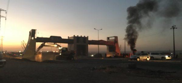 Cosa è successo a Kirkuk?