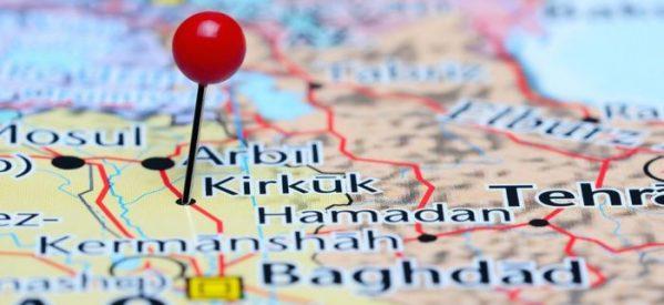 Le relazioni tra Erbil e Bagdad di fronte allo scenario dei piani di Erdogan per il Kurdistan del sud