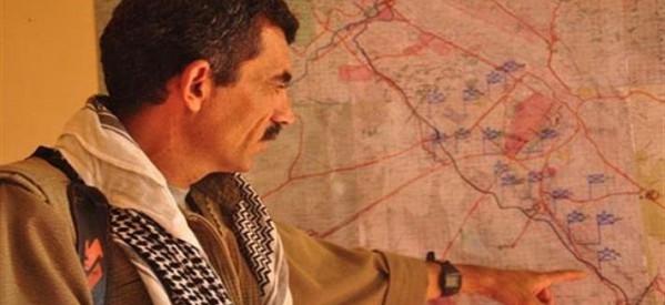 Kobanê e Kirkuk