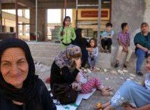 170.000 sfollati dopo l'offensiva nell'area di Kirkuk