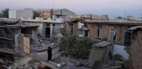 Aiuti non consegnati alle vittime del terremoto nel Rojhelat